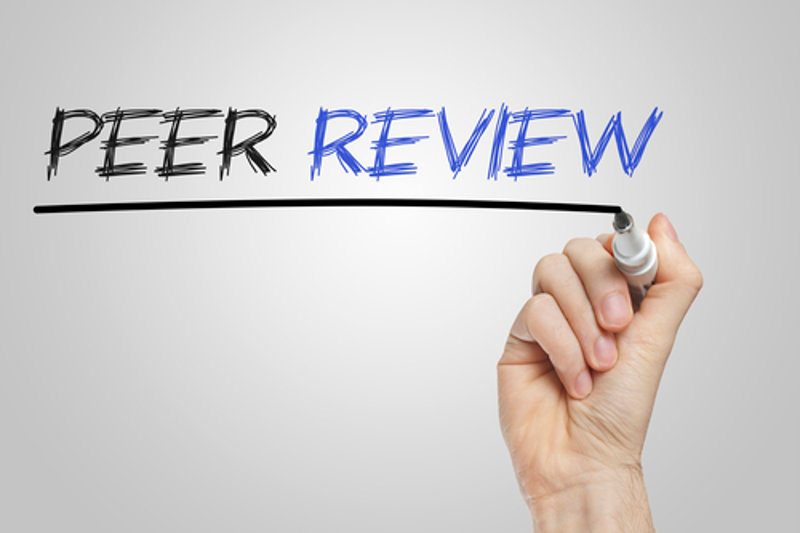Po co nam system recenzji peer-review?